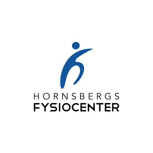 Hornsbergs Fysiocenter logo