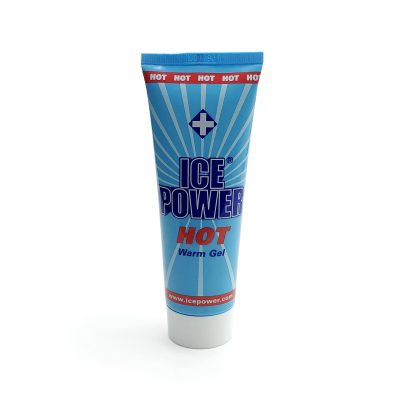 Ice Power värmande gel